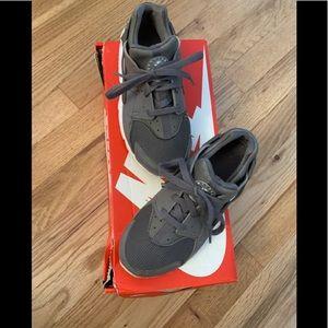 Nike Huarache-size 13 (runs small!)